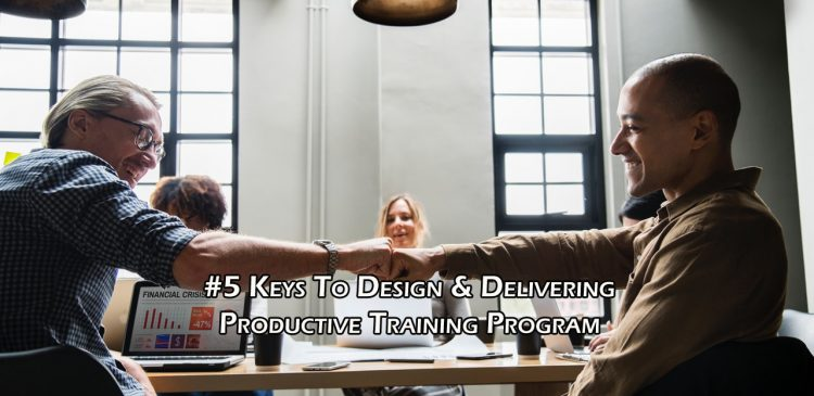 Productive Training Program