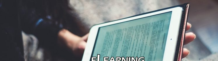 eLearning at Home using online courses