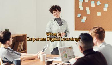 Corporate Digital Learning