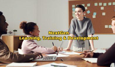 Learning, Training & Development