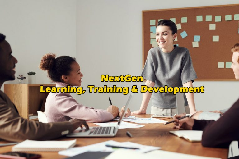 Learning, Training & Development