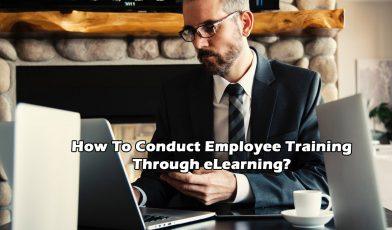 Employee Training Through eLearning