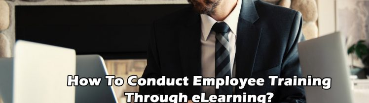 Employee Training Through eLearning