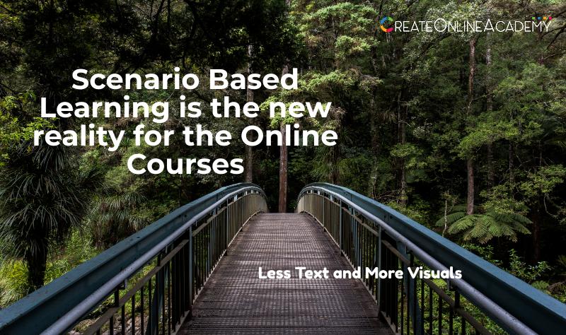 Scenario Based Learning