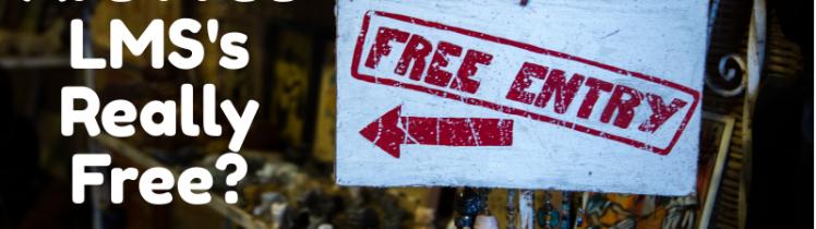 Paid V/s Free LMS