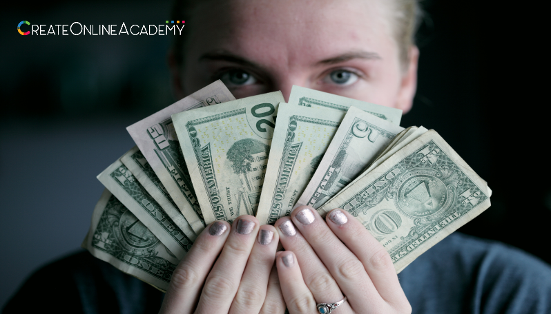 Ways to Earn Money by Teaching with Online Courses