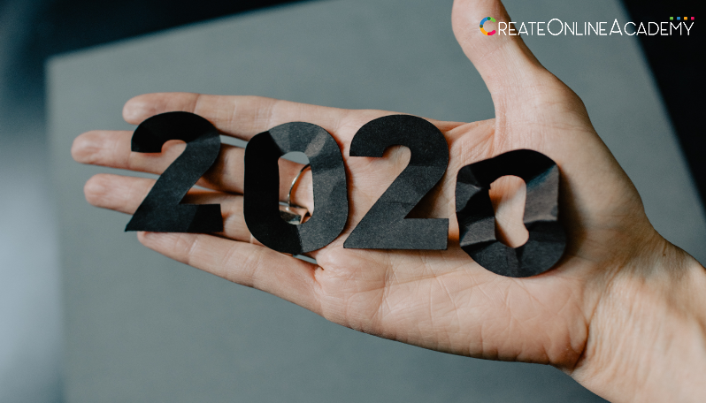 E-Learning Highlights of 2020 (The Stats for 2020)
