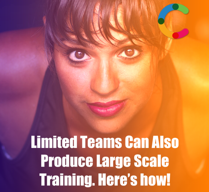 Limited Teams Can Also Produce Large Scale Training